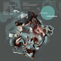 Iridium Flare cover art