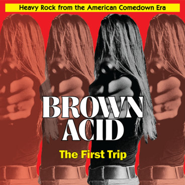 Brown Acid - The First Trip main photo