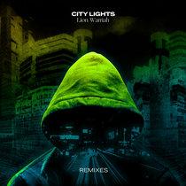 City Lights Remixes cover art
