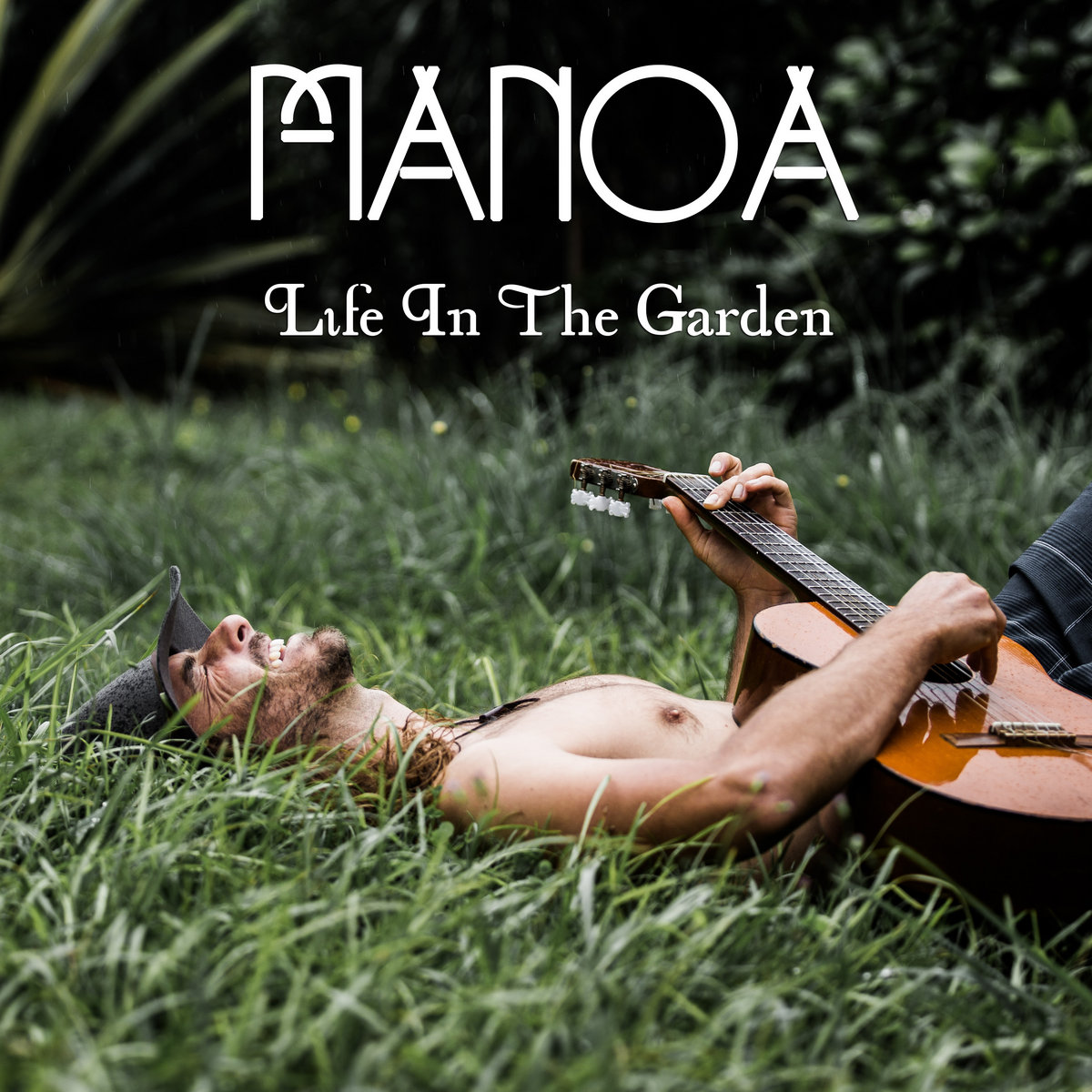 Life In The Garden by Manoa