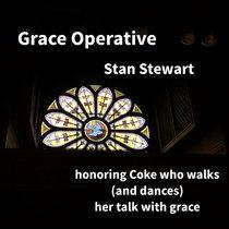 Grace Operative cover art