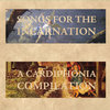 Songs for the Incarnation Cover Art