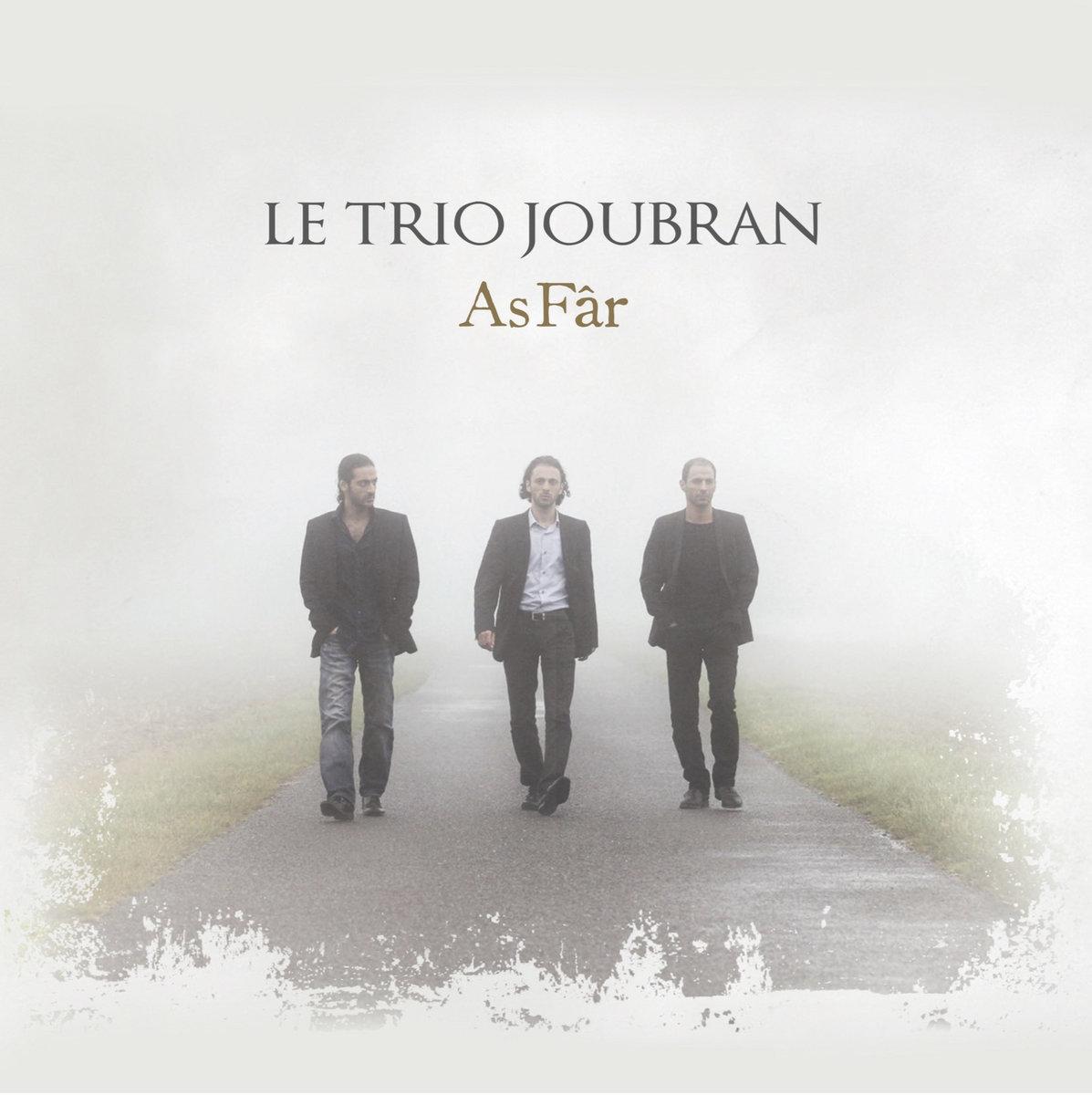 JOUBRAN TRIO TÉLÉCHARGER GRATUIT MUSIC