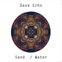 Sand / Water cover art