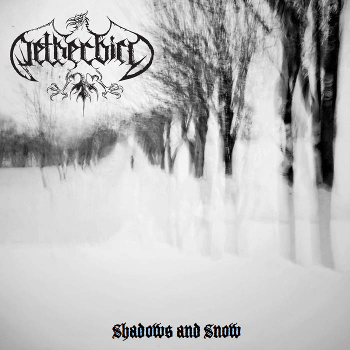 Shadows and Snow cover art