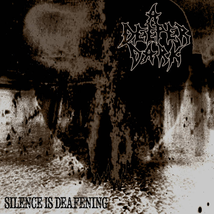 Silence Is Deafening cover art