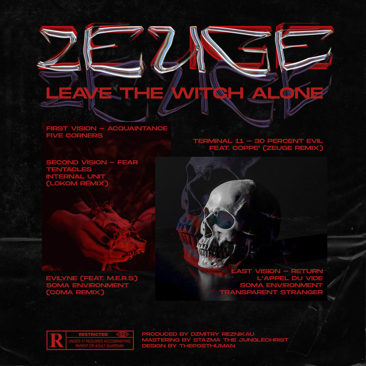 Zeuge – Leave The Witch Alone
