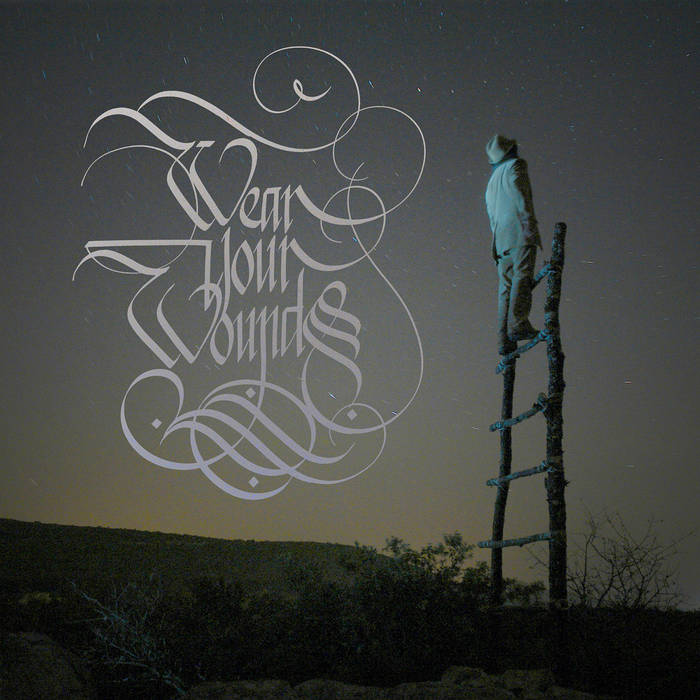 Cover Wear Your Wounds - Wear Your Wounds
