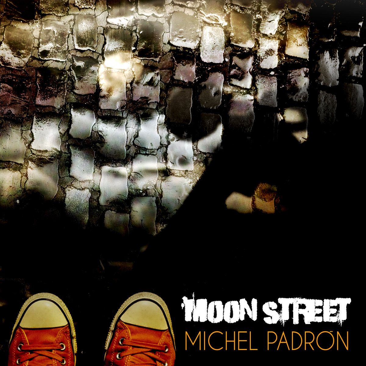 MOON STREET by MICHEL PADRON