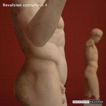 Revulsion cover art