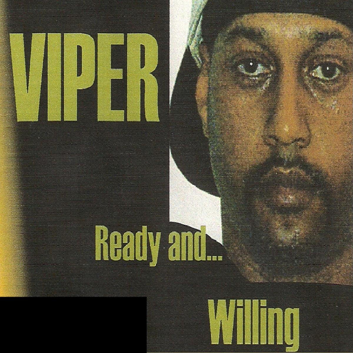 Ready And...Willin   Viper