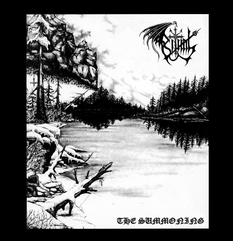 The Summoning Ritual