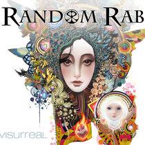Visurreal cover art