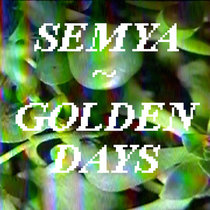 Golden Days cover art