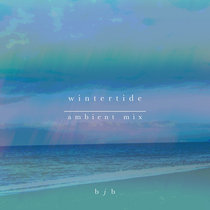 Wintertide (ambient mix) - single cover art