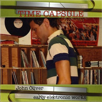 Time Capsule cover art
