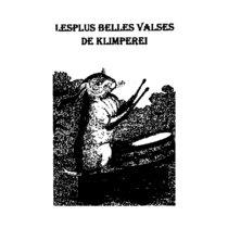 Les Plus Belles Valses cover art