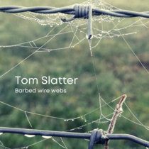 Barbed Wire Webs cover art