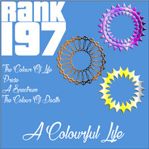 A Colourful Life EP cover art