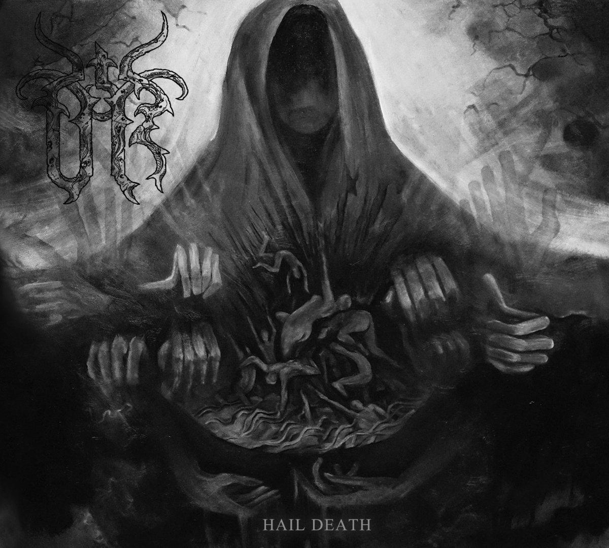hail death ur