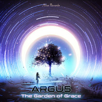 The Garden Of Grace cover art