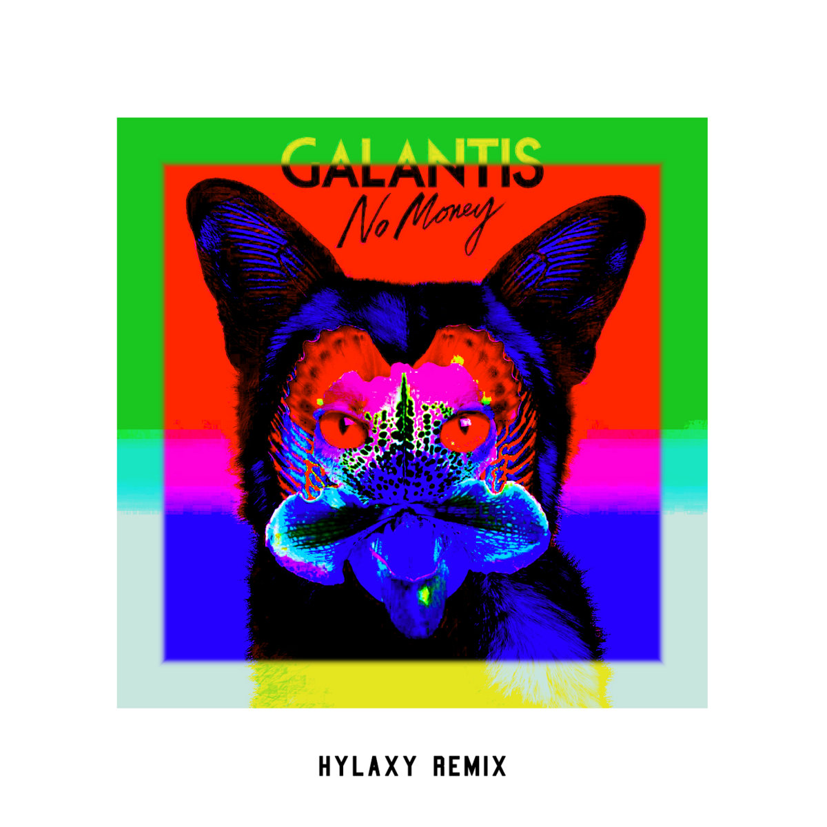 galantis no money download