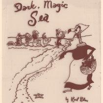Dark, Magic Sea cover art