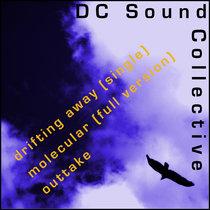 Drifting Away EP single cover art