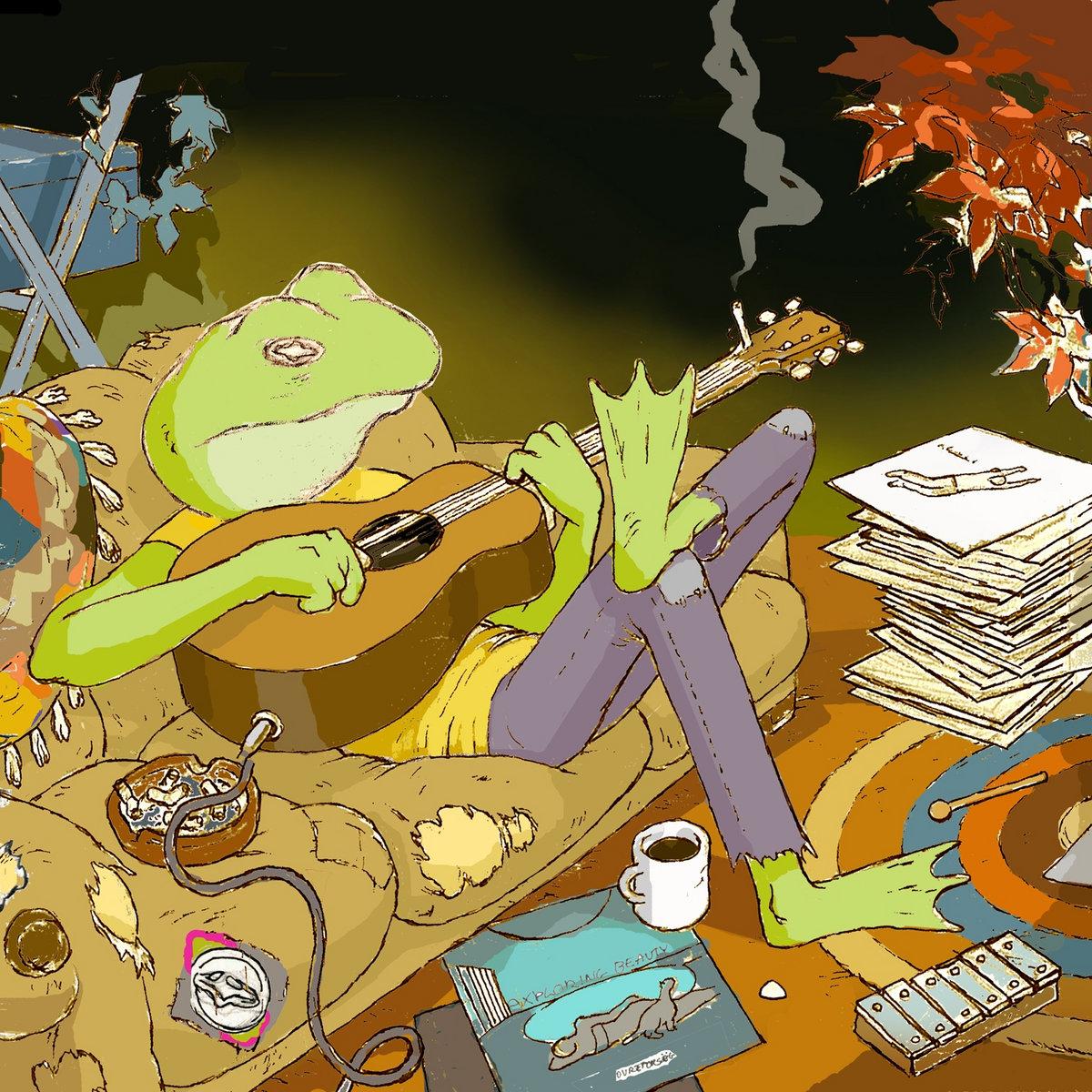 Crunchy Frog - YouTube