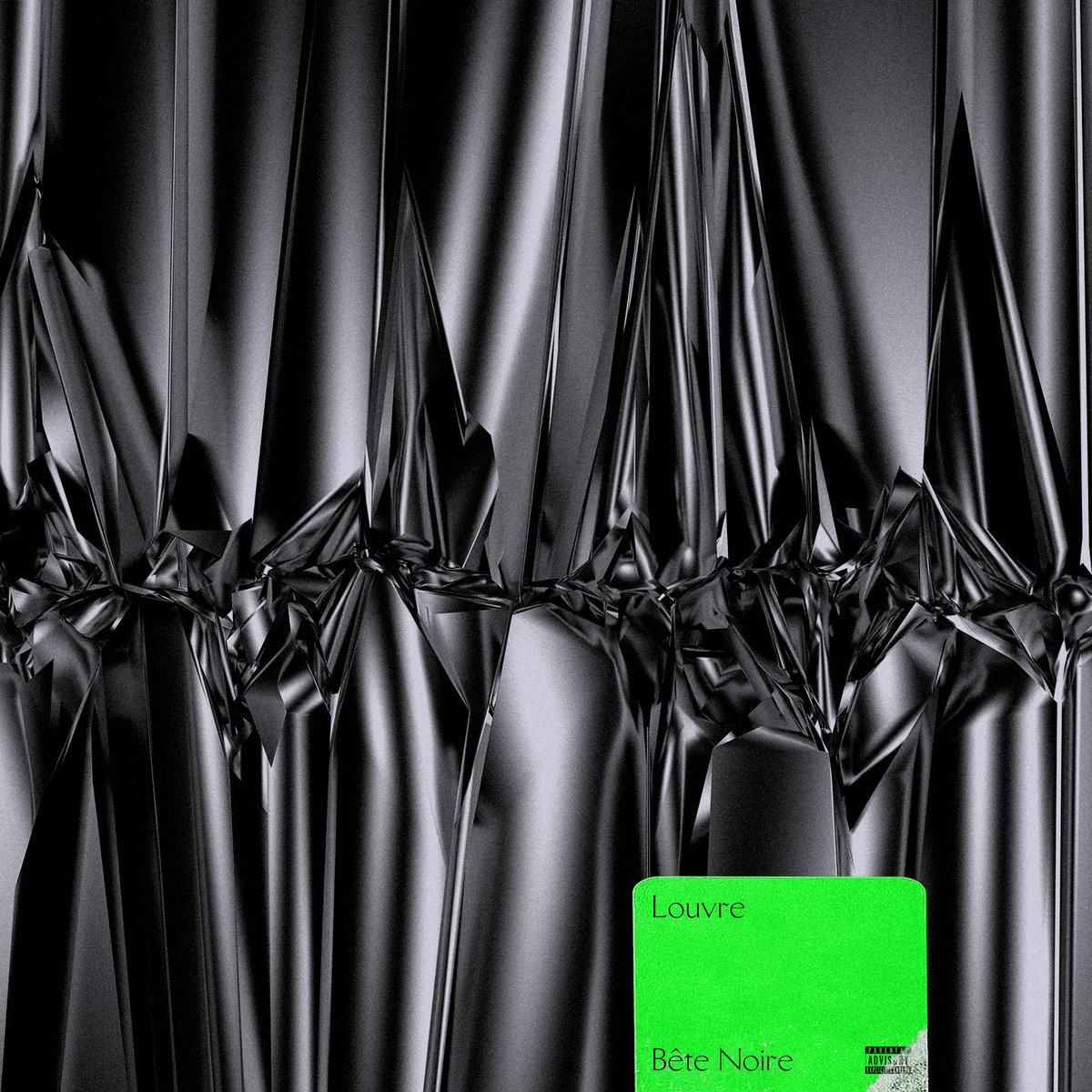 Louvre - Bête Noire [EP] (2019)