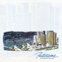 Futurama [20th Anniversary Expanded Edition] cover art