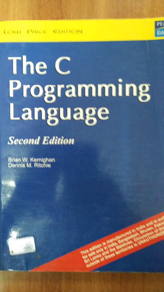 Programming In Ansi C By Balaguruswamy 3rd Edition Pdf