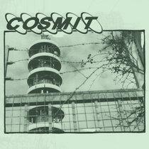 Cosmit cover art