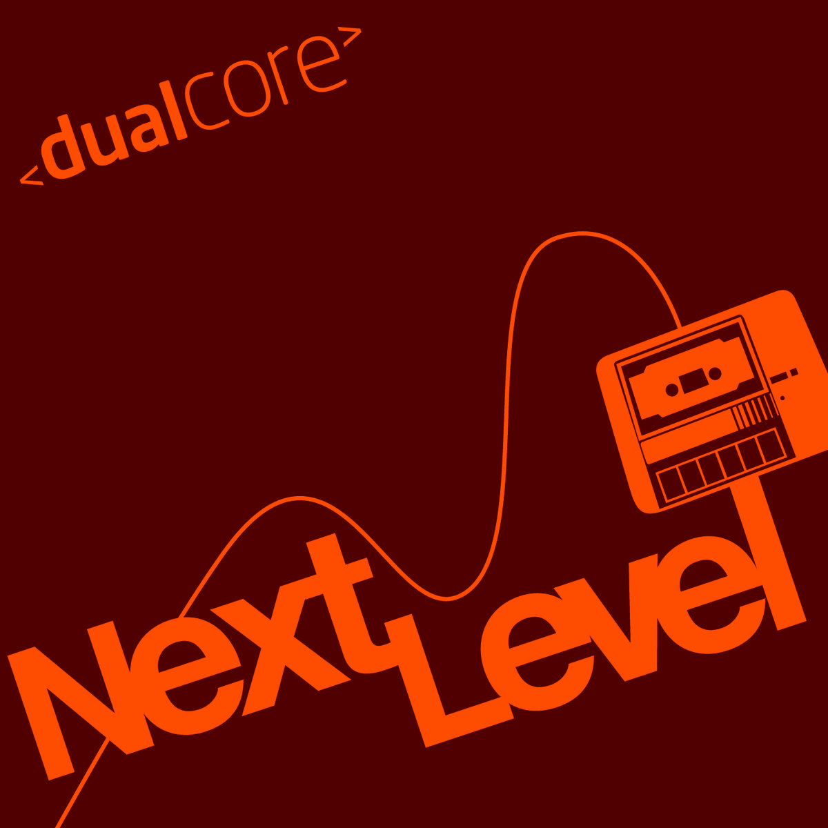 Dual Core – Next Level