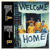 """Welcome Home"" Cover Art"