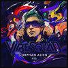Orphan Alien pt2 Cover Art