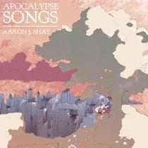 Apocalypse Songs cover art
