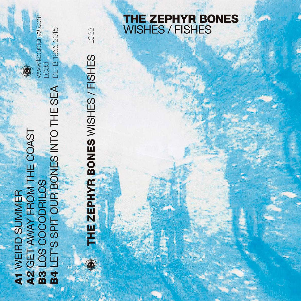 Secret Place | The Zephyr Bones