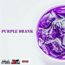 Purple Drank cover art