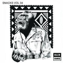 SNACKS: Vol 04 (MCR-024) cover art