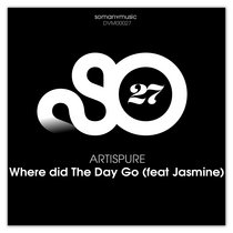 Where did The Day Go (feat. Jasmine) cover art