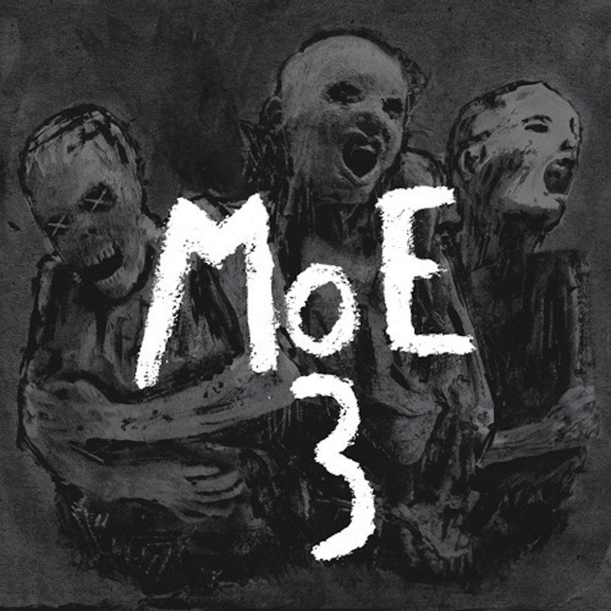 MoE 3   MoE