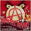 The Inmates Revolt: Vol I Cover Art