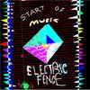 START OF MUSIC Cover Art