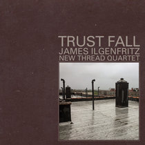 Trust Fall cover art