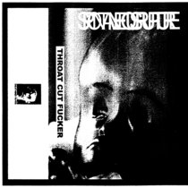 Spontaneous Rupture cover art