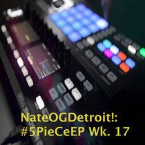 #5PieCeEP Wk. 17 cover art
