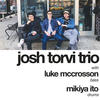 JTT by Josh Torvi Trio