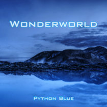 Wonderworld cover art