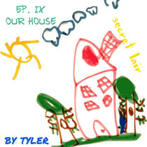 9. Our House cover art